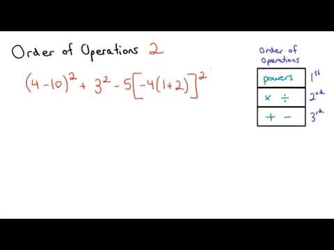 order of operations 2 thumbnail
