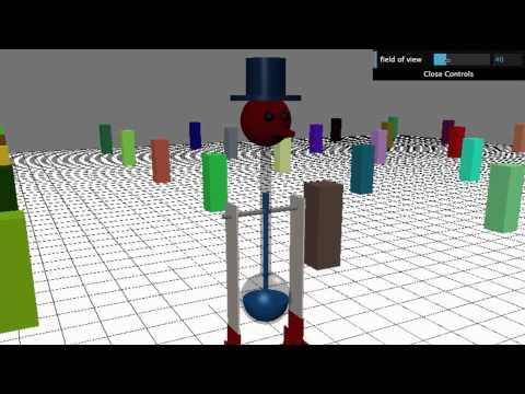 FOV Slider - Interactive 3D Graphics thumbnail