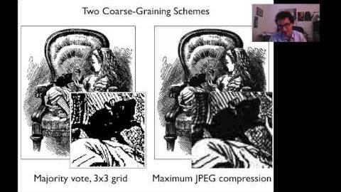 renorm 1 2 Coarse Graining Alice and Dinah Pt II thumbnail