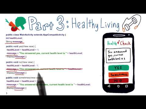 Healthy Living - Solution thumbnail