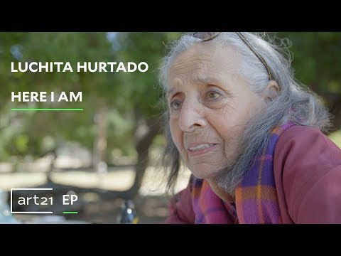 "Luchita Hurtado: Here I Am | Art21 ""Extended Play"" thumbnail"