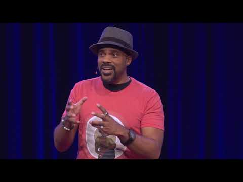 When the world is burning, is art a waste of time? | R. Alan Brooks | TEDxMileHigh thumbnail