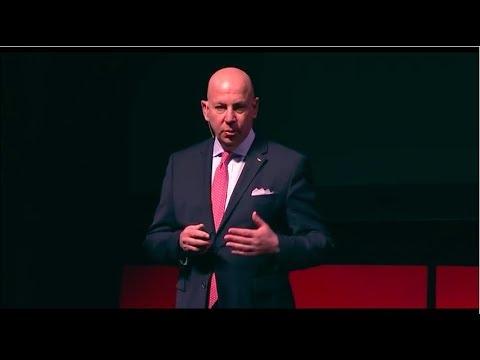 The World's First Pediatric Bilateral Hand Transplant   L. Scott Levin   TEDxPenn thumbnail
