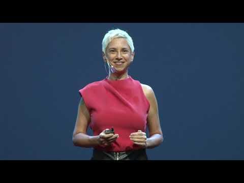 Todas las anteriores | Lizette Brenes | TEDxPuraVidaED thumbnail