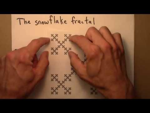 Fractal01 02SnowflakeDimension thumbnail