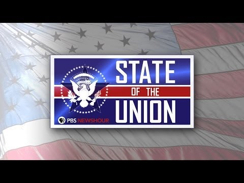 Watch the State of the Union - 2014 thumbnail
