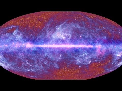 5 Facts about Gravity Waves from the Big Bang - The Countdown #44 thumbnail