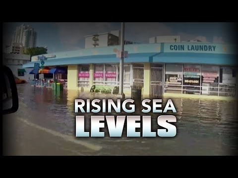 South Florida considers investment against rising seas thumbnail