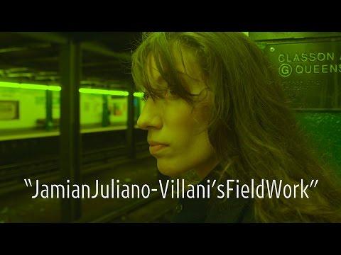 "Jamian Juliano-Villani's Field Work | Art21 ""New York Close Up"" thumbnail"