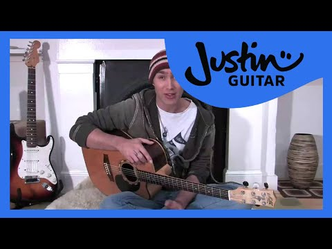 Stage 3 Practice Schedule (Guitar Lesson BC-139) Guitar for beginners Stage 3 thumbnail