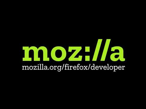 Mozilla Developer Roadshow Asia Introduction thumbnail