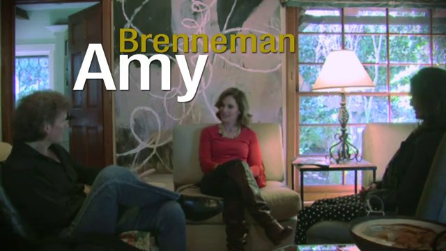 Amy Brenneman talks to ABILITY Magazine thumbnail