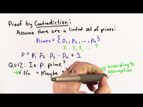 Finding Large Primes Solution - Applied Cryptography thumbnail