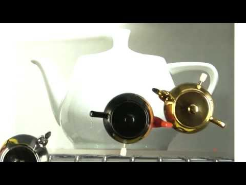 History of the Teapot thumbnail