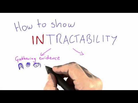05-06 How To Show Intractability thumbnail