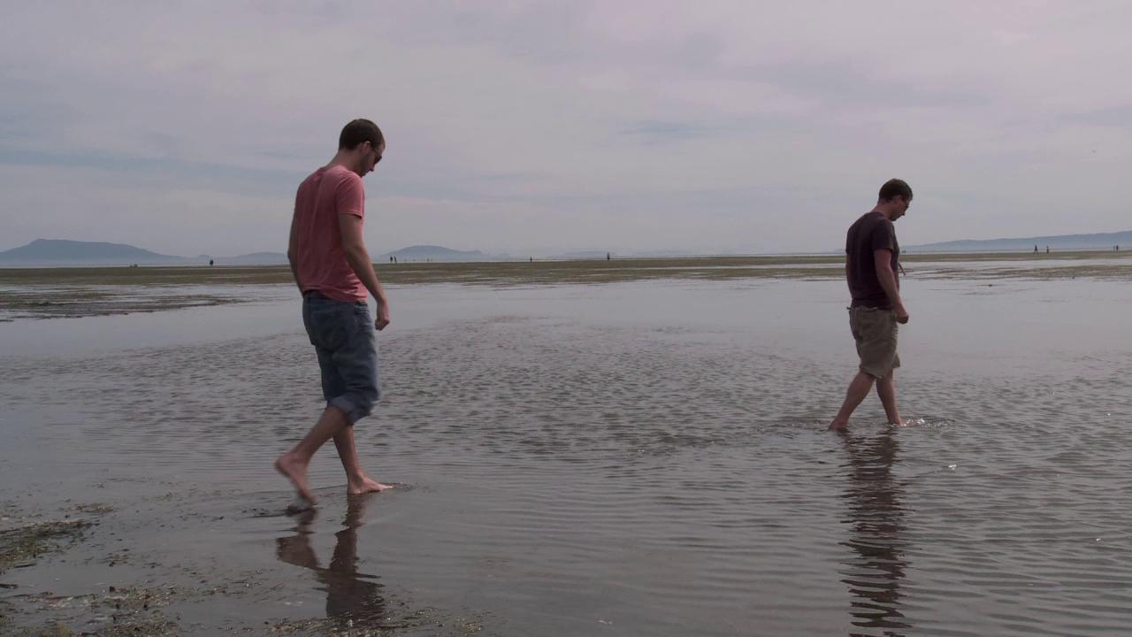 Seventh-Gay Adventists - Trailer thumbnail