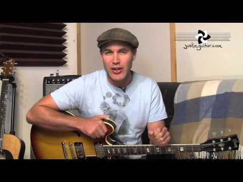 Guitar Quick Tip #11: Practice Breaking Strings (Guitar Lesson QT-011) thumbnail
