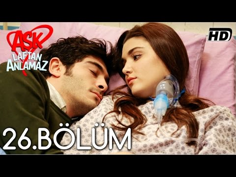 Aşk Laftan Anlamaz 26.Bölüm ᴴᴰ thumbnail
