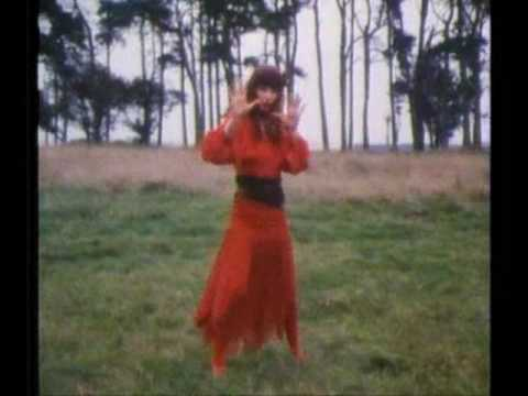 Kate Bush Wuthering Heights. thumbnail