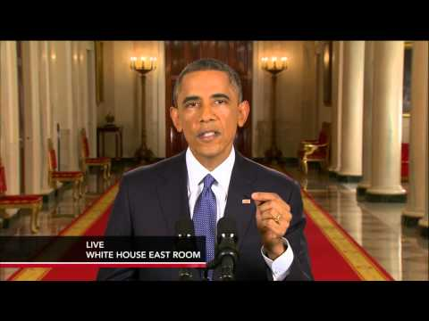 Watch: President Obama announces sweeping immigration reform thumbnail
