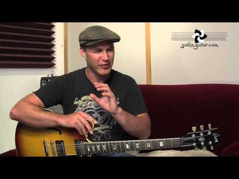 Quick Tip #16: Never Play Over The Singer! (Guitar Lesson QT-016) thumbnail