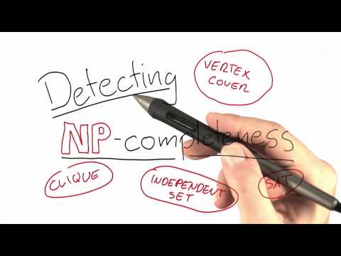 10-02 Detecting NP Completeness thumbnail