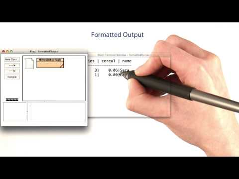 Formatted Output Practice Part 2 - Intro to Java Programming thumbnail