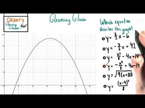 Slingshot Equation - College Algebra thumbnail