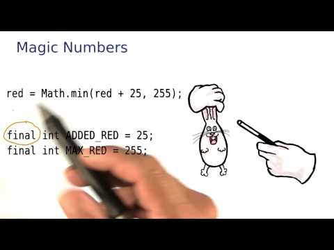 Magic Number - Intro to Java Programming thumbnail