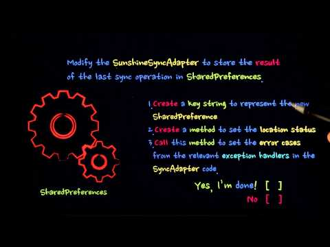 SharedPreference Status thumbnail