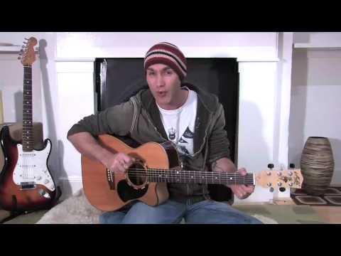 Rhythm Guitar Basics 1 (Guitar Lesson BC-136) Guitar for beginners Stage 3 thumbnail