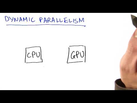 11-01 Introduction to Dynamic Parallelism thumbnail