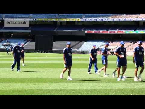 Young players can inspire England says Morgan thumbnail