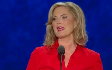 "Ann Romney: ""Mitt Romney Was Not Handed Success. He Built It."" thumbnail"