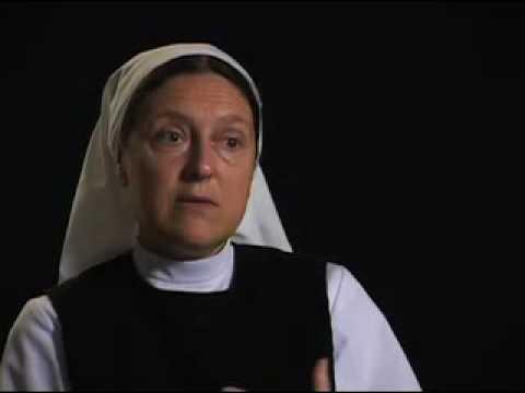Sister Therese Andrevon - Consider Forgiveness thumbnail
