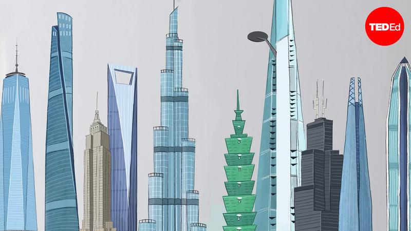 Will there ever be a mile-high skyscraper? - Stefan Al with