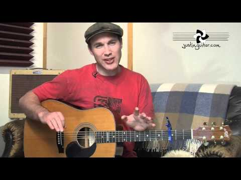 How To Save A Life - The Fray (Easy Beginner Song Guitar Lesson BS-307) How to play thumbnail