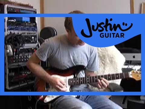Triad Chords #1of3 (Guitar Lesson CH-008) How to play thumbnail