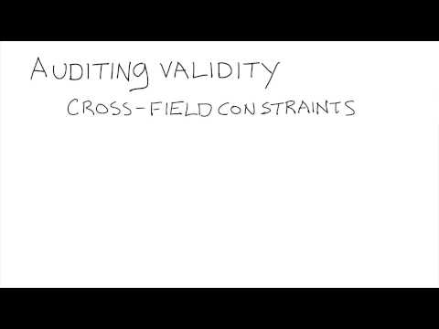 Auditing Validity - Data Wranging with MongoDB thumbnail