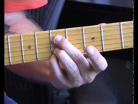 Blues Lead Guitar: Blues Intros & Endings #10of20 (Guitar Lesson BL-020) How to play thumbnail