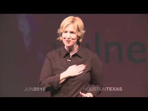 The power of vulnerability | Brené Brown | TEDxHouston thumbnail