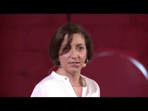 Cuidados Paliativos: Ciência com Coração e Confiança | Cátia Ferreira | TEDxPorto thumbnail