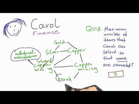04-17 Carol's Problem thumbnail