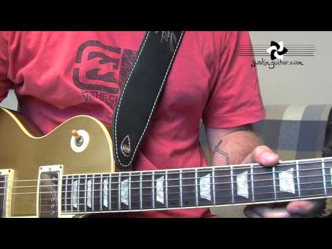Guitar Quick Tip #3: ALWAYS Use Strap Locks (Guitar Lesson QT-003) thumbnail