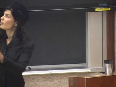 History 2D: Science, Magic, and Religion, Lecture 20, UCLA thumbnail