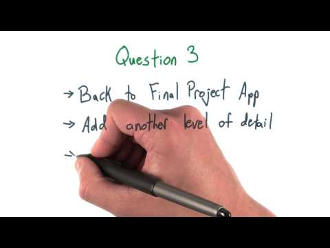 Question 3 - UX Design for Mobile Developers thumbnail