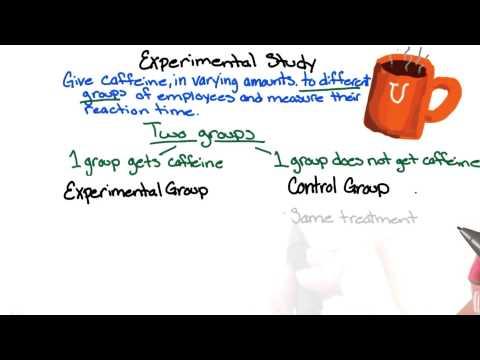 Δυο ομάδες - Εισαγωγή στην Ψυχολογία thumbnail