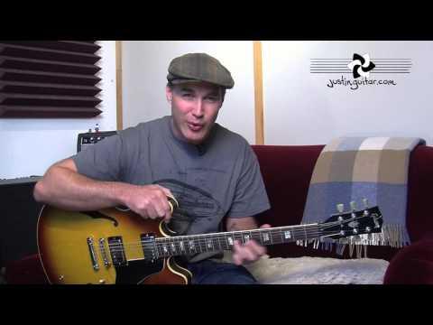 Quick Tip #17: Eyebrow Finger Lube? (Guitar Lesson QT-017) thumbnail