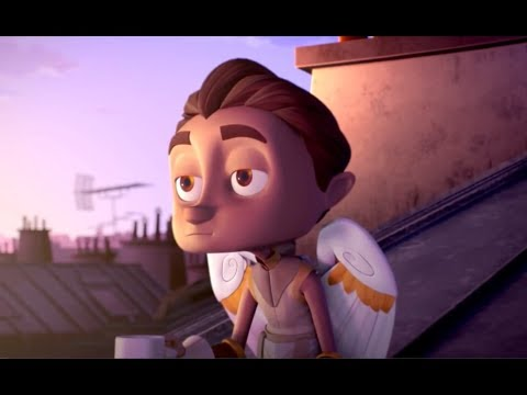 CUPIDO - LOVE IS BLIND 3D ANIMATION SHORT FILM HD thumbnail