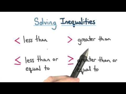 Solutions to Equations - Visualizing Algebra thumbnail
